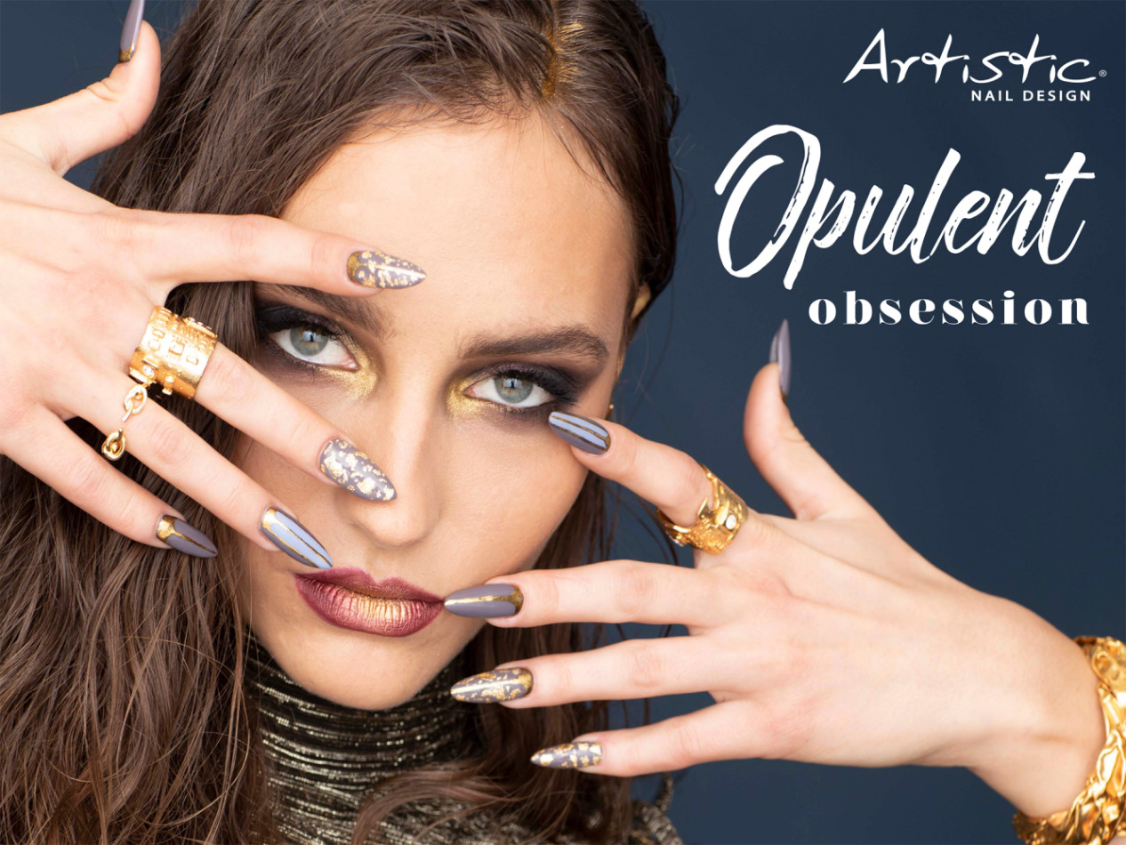 Opulent Obsession