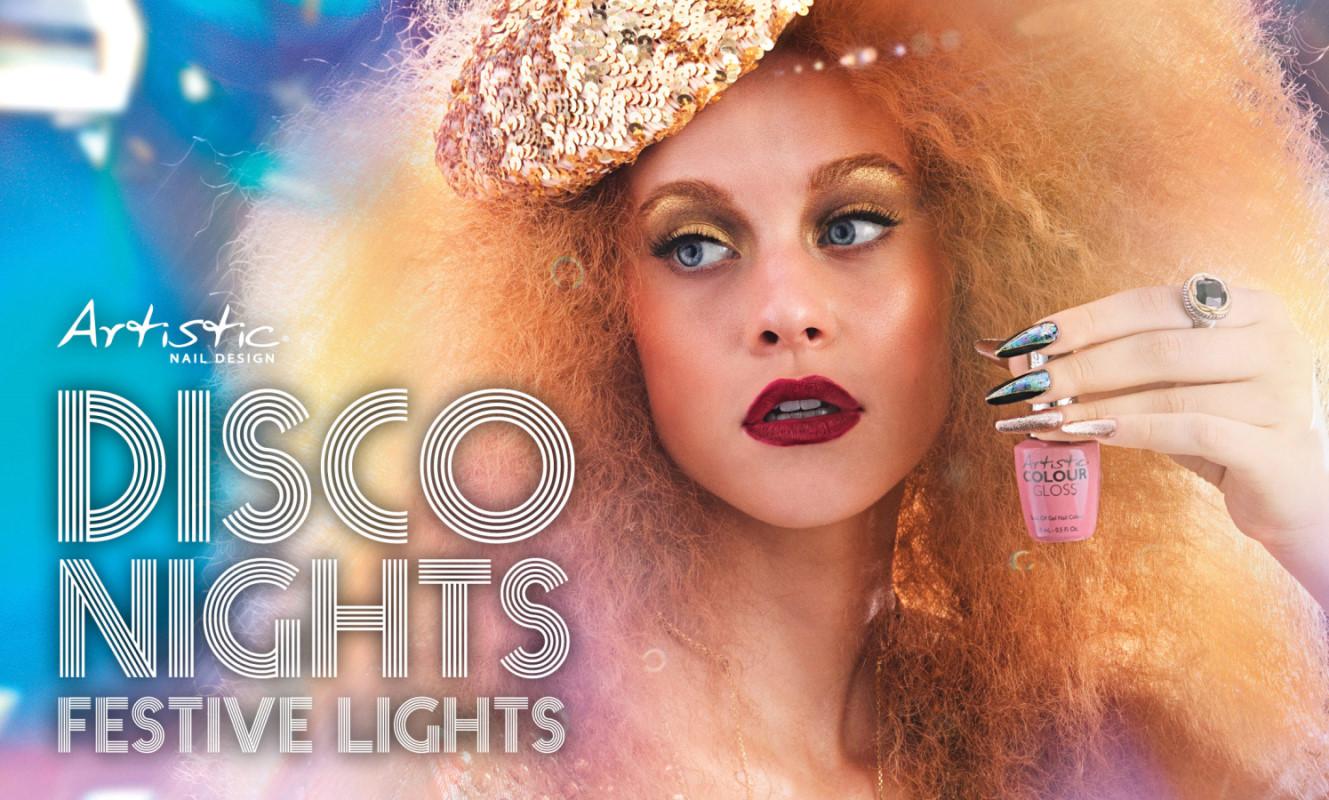 Disco Nights, Festive Lights