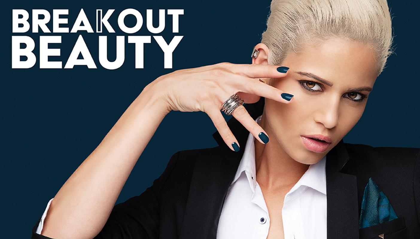 Breakout Beauty