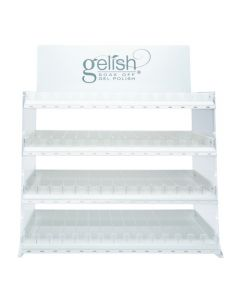360PC EMPTY INLINE DISPLAY - INCLUDES RACK AND HEADER