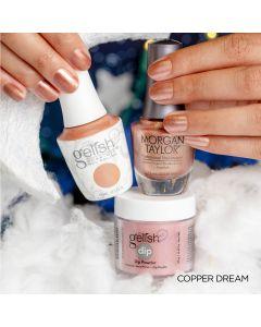Gelish Trio Copper Dream Winter 2019