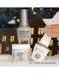 Gelish Trio Let There Be Moonlight Winter 2019