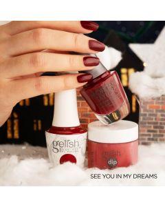Gelish Trio See You In My Dreams Winter 2019