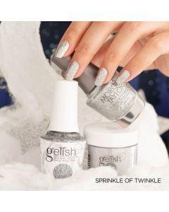 Gelish Trio Sprinkle of Twinkle Winter 2019