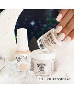 Gelish Trio Tell Her She's Stellar Winter 2019