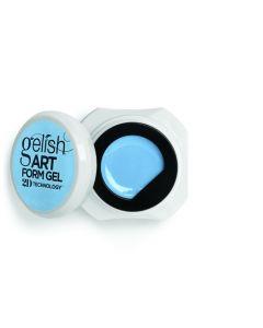 ART FORM PASTEL BLUE - CREME