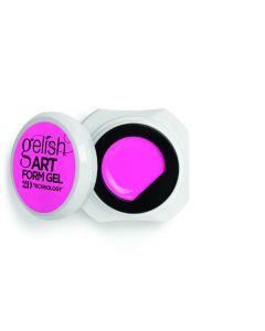 ART FORM PASTEL DARK PINK - CREME