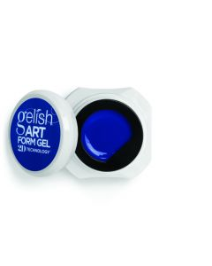 ART FORM NEON BLUE - CREME
