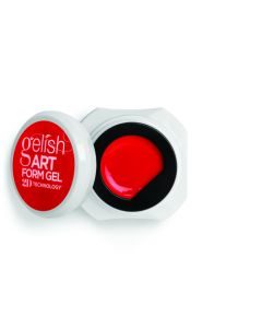 ART FORM NEON RED - CREME