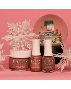 Entity Trio Classy Not Brassy Winter 2020