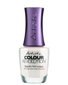 Artistic Colour Revolution Reactive Nail Lacquer Arrive in Style