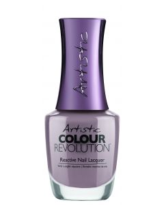 Artistic Colour Revolution Reactive Nail Lacquer Be There in 10!