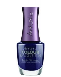 Reactive Hybrid Colour shares matching shades with Colour Gloss Soak Off Gel Nail Colour