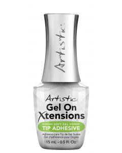 Gel On Xtension Gel Adhesive, 0.5 fl oz.