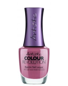Artistic Colour Revolution Reactive Nail Lacquer Give It a Whirl