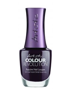 Artistic Colour Revolution Reactive Nail Lacquer Don't Forget the Funk