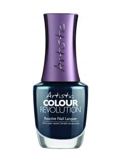 Artistic Colour Revolution Reactive Nail Lacquer Lights