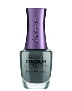 Artistic Colour Revolution Reactive Nail Lacquer Trousers to Rouse Her