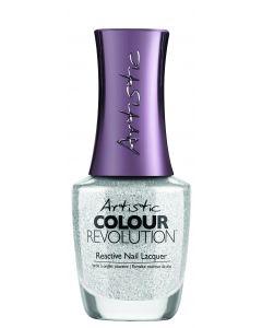 Artistic Colour Revolution Reactive Nail Lacquer I Make the Rules