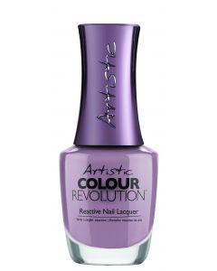 Artistic Colour Revolution Reactive Nail Lacquer We Play Ruffles