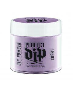 Artistic Perfect Dip Colored Powders We Play Ruffles, 0.8 oz. LILAC CREME