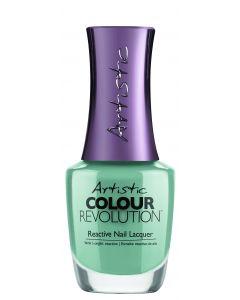 Artistic Colour Revolution Reactive Nail Lacquer Bitter Truth