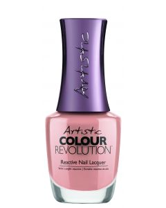 Artistic Colour Revolution Reactive Nail Lacquer Beauty and the Buds