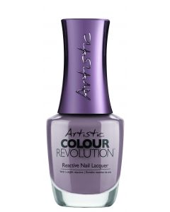 Artistic Colour Revolution Reactive Nail Lacquer Hold Me On A Petal-Stal