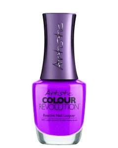 Artistic Colour Revolution Reactive Nail Lacquer Don't Be Shady