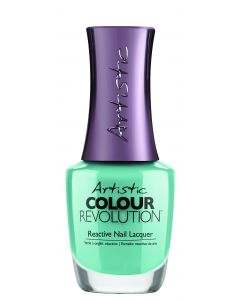 Artistic Colour Revolution Reactive Nail Lacquer Anything is Popsicle