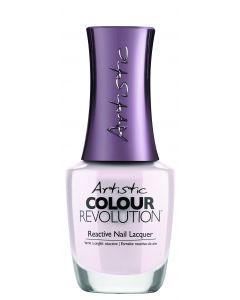 Artistic Colour Revolution Reactive Nail Lacquer Scoop