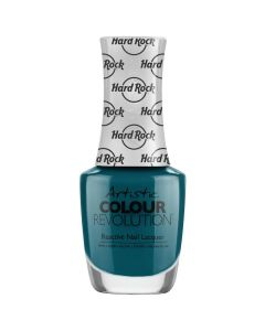 Artistic All About The Sound Colour Revolution Reactive Hybrid Nail Lacquer