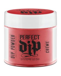 Artistic Perfect Dip Colored Powders Hit 'Em With A High Note, 0.8 oz. CORAL CREME