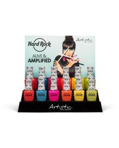 Artistic Colour Gloss & Colour Revolution 12PC Display