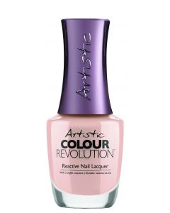 Artistic Colour Revolution Reactive Nail Lacquer Gorgeous in Gossamer