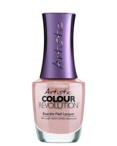 Artistic Colour Revolution Reactive Nail Lacquer The Big Re-veil
