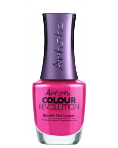 Artistic Colour Revolution Reactive Nail Lacquer Love to be Lavish