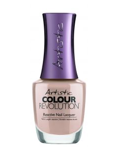Artistic Colour Revolution Reactive Nail Lacquer The Original