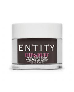 Entity Dip & Buff Haute Chocolate