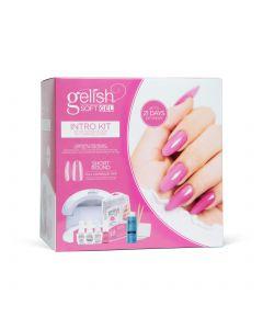 Gelish Soft Gel Short Round Kit