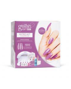 Gelish Soft Gel Medium Coffin Kit