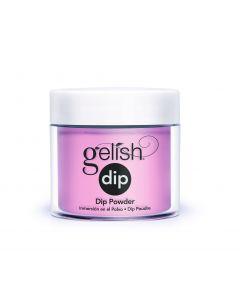 Gelish Xpress Dip On Cloud Mine 0.8 oz. SHEER PEACHY PINK