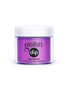 Gelish Xpress Dip Going Vogue 0.8 oz. ANTIQUE ROSE CREME
