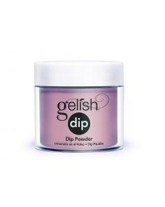 Gelish Xpress Dip I Speak Chic 0.8 oz. TAUPE NUDE CREME