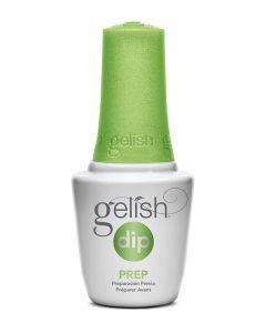 Gelish Dip #1 - Prep