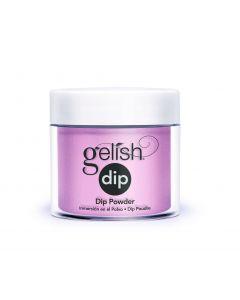 Gelish Xpress Dip Follow The Petals, 0.8 oz. PINK PEARL