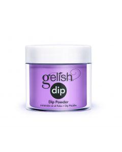 Gelish Xpress Dip Merci Bouquet, 0.8 oz. LILAC CREME