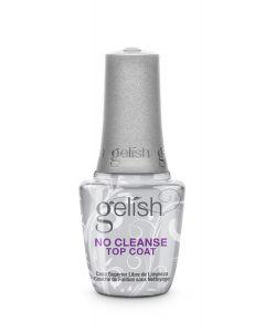 Gelish No Cleanse Gel Top Coat