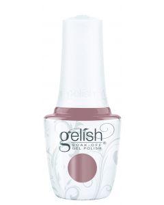 Gelish Soak-Off Gel Polish I Speak Chic 0.5 fl oz. TAUPE NUDE CREME