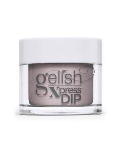 Gelish Keep 'Em Guessing Dip Powder, 0.8 oz. TAUPE CREME